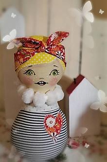 Bábiky - Baby - 13330117_