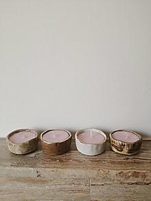 Svietidlá a sviečky - Svietniček - 13330148_