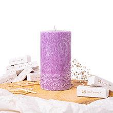 Svietidlá a sviečky - PURPUR - 13331786_