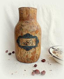 Nádoby - Váza - 13330857_