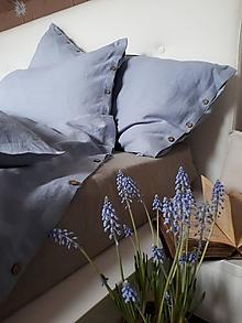 Úžitkový textil - Posteľné prádlo pre Michaelu - 13330708_