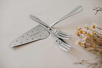 Pomôcky - Svadobná sada s dátumom a iniciálmi - 13334941_