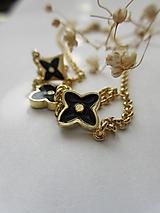 Náhrdelníky - a.lhambra náhrdelník - 13335130_