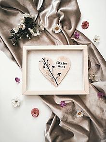 Darčeky pre svadobčanov - Ďakujem mami - 13331962_