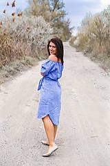 Šaty - Šaty KROJOVKY (krátky rukáv) - 13333343_