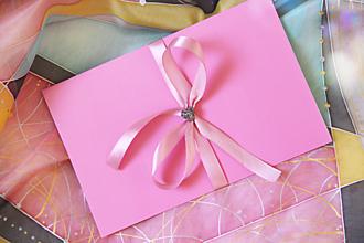 Papiernictvo - Darčekové balenie na hodváb... - 13335032_
