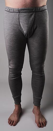 Oblečenie - Yeti pánske merino spodky - 13333649_