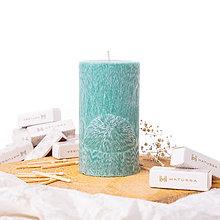 Svietidlá a sviečky - SMARAGD - 13333325_