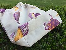 Úžitkový textil - Vrevúško - motív cibuľa .... - 13335715_