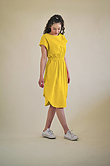 Šaty - Letné šaty ALESSA - 13340244_