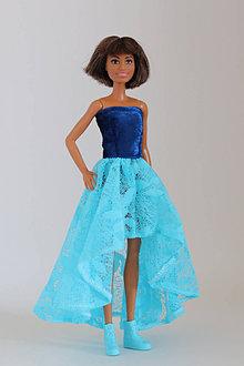 Hračky - Šaty pre Barbie - 13341902_