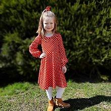 Detské oblečenie - Šaty DARI - 13341759_