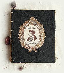 Papiernictvo - Zápisník - 13341142_
