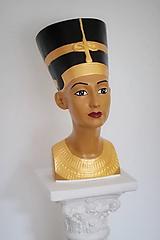 Socha - Nefertiti - 13340911_