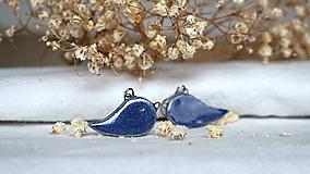 Náušnice - keramické náušnice č.378_ rande - 13342895_