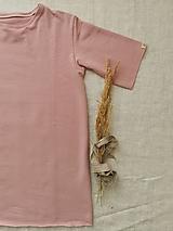 Detské oblečenie - Lahoda minimalistické tričko - 13343551_