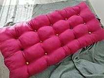 Úžitkový textil - Ľanová leňoška - matrac na leňošenie - 13343760_
