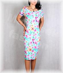 Šaty - Šaty vz.652 - 13348735_