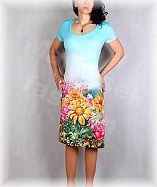 Šaty - Šaty vz.653 - 13348745_