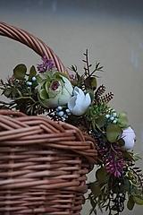 Čelenka kvetinová