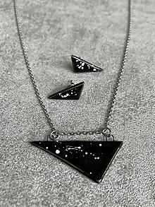 Sady šperkov - Keramická sada šperkov (chirurgická oceľ) - 13346914_