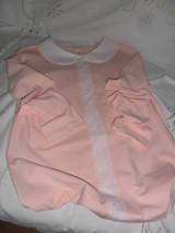 Detské oblečenie - Tričko s golierikom veľ.164 - 13347023_