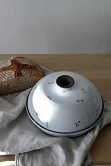 Nádoby - Forma na pečenie chleba - 13347019_