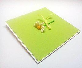 Papiernictvo - Pohľadnica ... osmikráska - 13352334_