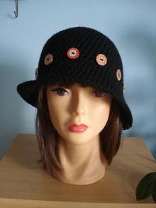 Čiapky - klobučik - 13351188_