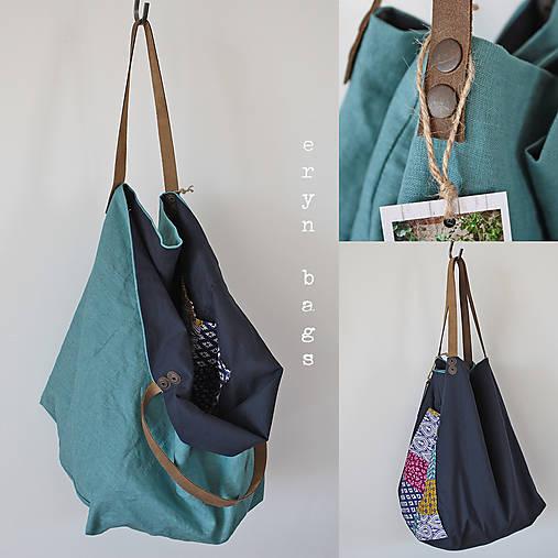 Bag No. 589