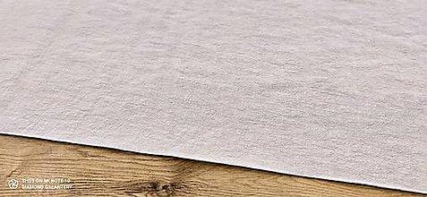 Textil - Ľan (Režný) - 13349581_