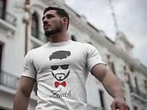 Topy, tričká, tielka - Tričko pre ženícha - 13349780_