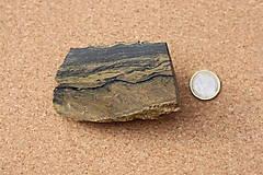 Minerály - Drevný Opál Povrazník pri Banskej Bystrici - 13352139_