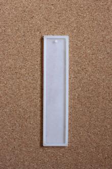 Pomôcky/Nástroje - Silikónová forma Záložka do knihy - 13349968_