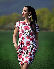Šaty - Šaty Alexandra - 13352722_