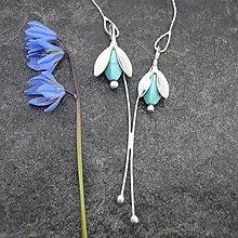 Náhrdelníky - Scily - náhrdelník - 13351328_