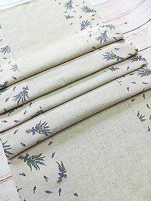 Úžitkový textil - Obrus-štóla - 13352655_