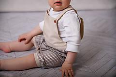 Detské oblečenie - Overal pre najmenších (veľ.80) - 13353313_