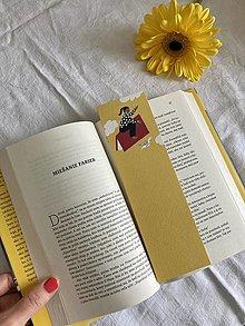 Papiernictvo - Dobrodružný let - záložka do knihy - 13354806_