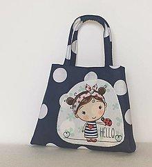 Detské tašky - Detská kabelka do ruky č.7 - 13359512_