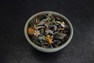Potraviny - čaj záhrada večného leta č.1 - 13357189_