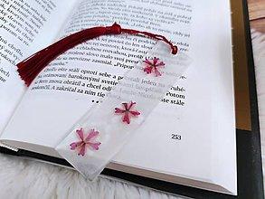 Papiernictvo - Záložky do knihy (malá) - 13357895_