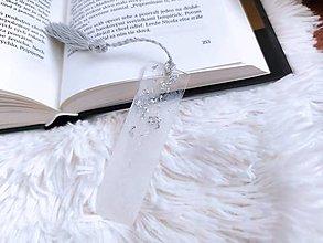 Papiernictvo - Záložky do knihy (malá) - 13357909_