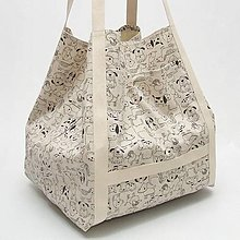 Veľké tašky - Maxi kabela - PES - 13358694_