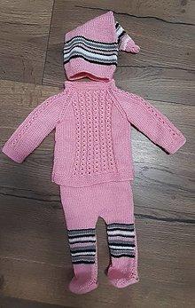 Hračky - Oblečenie pre bábiku - 13358094_