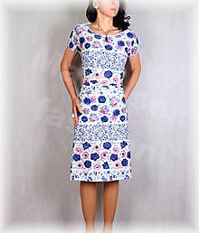 Šaty - Šaty vz.656 - 13360316_