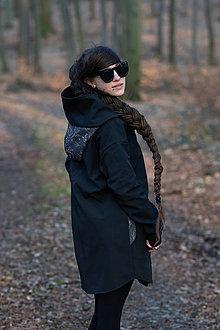Kabáty - Sshell kabát KALK Roggen - 13362819_