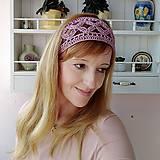 Ozdoby do vlasov - Emmylou - 13360647_