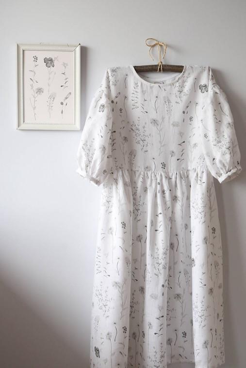 Šaty - Šaty Lúka - 13361782_