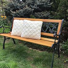 Úžitkový textil - vankúše * NATURE * škandinávsky vzor : z Puffy Fine - 13362307_